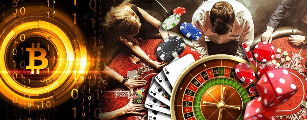 Sekarang Bitcoin Bisa Digunakan Untuk Bertaruh di Casino Online